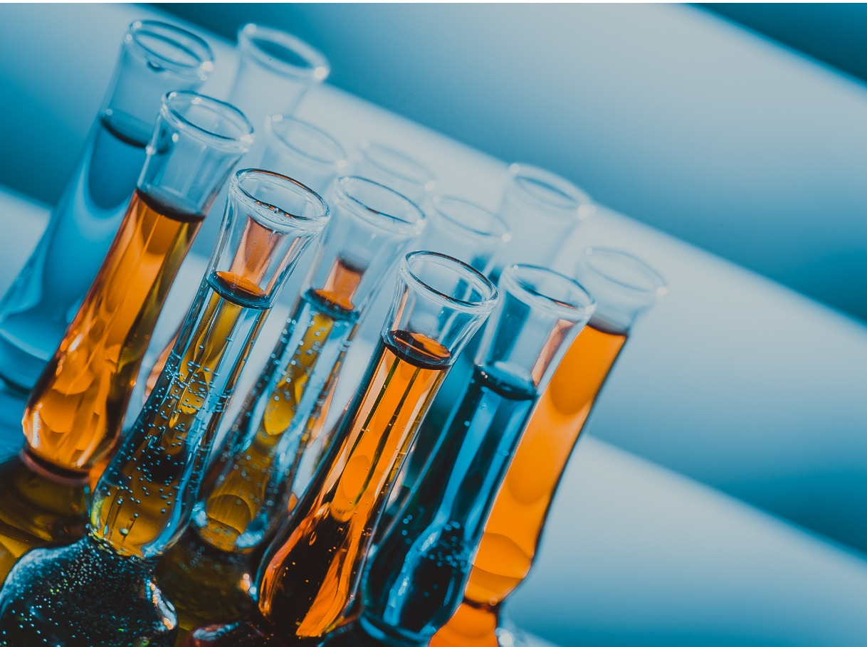 Specialty Chemicals Recruiters | CDP Solutions | Leaders in